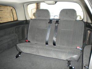 2 SEATS -1