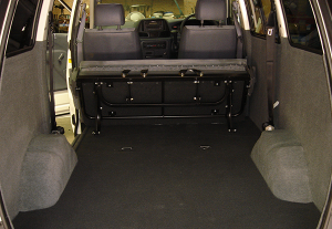 carpet & panner trim